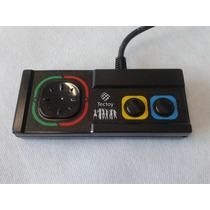 Controle Master System Tectoy 2 Botões Original Antigo