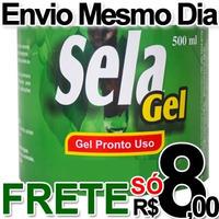 Sela Gel Enraizador > 20ml < Clone, Clonagem 3000 Ppm