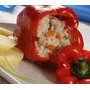 Pimentão Vermelho Gigante - 200 Sementes Apenas R$ 25,00
