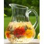 Chá De Floração Embalados A Vácuo Para Presente Blooming Tea