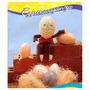 Cabaça Ovo - Nest Egg Gourd - Sementes Raras Crafts Mudas