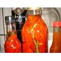 Conserva D Pimenta Bhut Jolokia- Selecionadas -150 Ml