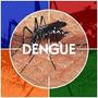 10000 Sementes Crotalária Combate Dengue Chikungunya E Zika
