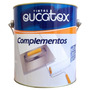 Verniz Acrílico Base Aguá Brilhante Eucatex 3,6lts