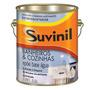 Tinta Epoxi Base Água Platina Acetinada Suvinil 3,6l
