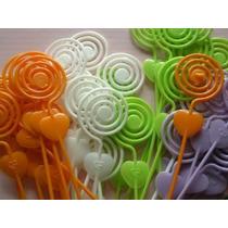 Porta Recado Espiral Plástico - 20 Pacotes Por R$ 25,00