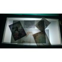 Mesa 2 Em 1 -luz E Sombra Calígrafos,tatuadores,artesãos Etc