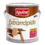 Verniz Extrarrápido Iquine 3,6l Incolor Madeira