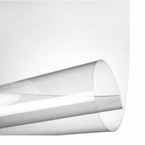 Folha De Acetato P/ Silhouette 120cm X 62cm X 0,30mm