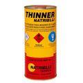 Thinner 900ml, Para Primmer, Esmalte, Automotivo, Limpeza