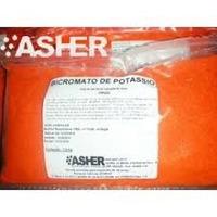 Dicromato De Potássio - 1kilo