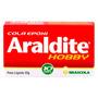 Epóxi Araldite 23 Gramas - Hobby - Multimarcas