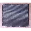 Tecido Fibra De Carbono Twill 200g ( 25x20 Cm )