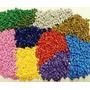 Pigmento Em Grão Para Tingir Plastico Pp Pe Ps Abs Pet Nylon