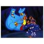 A L A D D I N * Trilogia * Walt Disney * 04 Dvds Originais