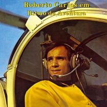 Roberto Carlos * Em Ritmo De Aventura * Cd * Frete Grátis Br