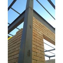 Tijolos Ecológico Construcao Casa Imovel Campinas (25x12x7)