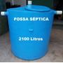 Fossa Septica 2100 Litros
