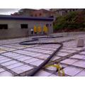 * Lajes Treliças Isopor E Cerâmica - Pré Fabricadas H08 H12*