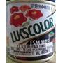Tinta Esmalte Premium Plus Brilho Azul França 1/16 Lukscolor