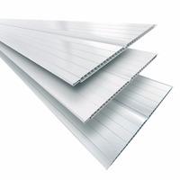 Forro Pvc Branco (m²) - Frete Grátis Itu - Sp E Região