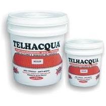 Resina Impermeabilizante Incolor Para Telhas - Telhacqua 5l