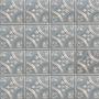 2x2 Bare Aço Clng Telha S209 2