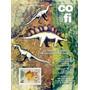 8026 Coleção Da Revista Cofi - Correio Filatélico Ect, Do Nu