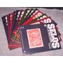 Selos De Todo O Mundo 1986 Lote Com 39 Fascículos