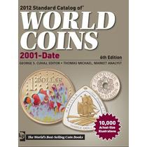 Catálogo Moedas Digital World Coins 2001-2011 6ºedição