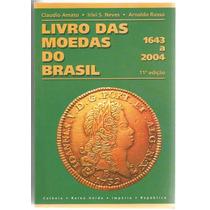 Catálogo De Moedas Do Brasil