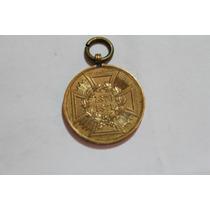 Medalha Para Combatentes Da Guerra Franco Prussiana