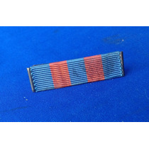 Medalha Exercito Brasileiro Pacificador Barreta