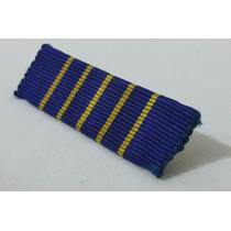 Barreta Da Medalha De Campanha Do Atlântico Sul Fab 1942-45