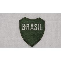 Patch,coração,brasil,feb,segunda Guerra,militar