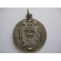 Medalha Colégio São Luiz - São Paulo