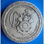Corinthians-100 Anos Grande Medalha Prata-casa Da Moeda