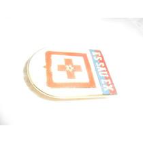 Pin ,broche Brazao Da Escola De Saude Do Exercito 5cmx3,5cm