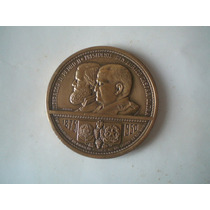 Medalha Comemorativa