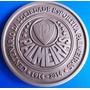 Palmeiras-100 Anos-bela Medalha Bronze-casa Moeda-estj E Cer