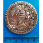 Medalha Faculdade Nacional De Medicina -jubileu Prata -1965