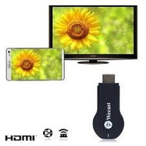 Mini Pc Tv / Andróid 4.2 C2 Wecast Adaptador Miracast Dongle