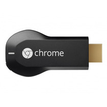 Google Chromecast Hdmi 1080p Streaming Pronta Entrega