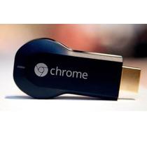 Celular Na Tv S/fio Wifi Chromecast Original Android Mi Usb