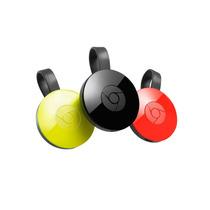 Novo Google Chromecast 2 2015 Hdmi 1080p Pronta Entrega