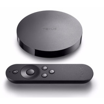 Google Nexus Player Streaming Asus Android Tv