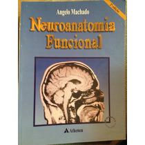 Neuroanatomia Funcional - Angelo Machado 2 Edição