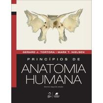 Livro: Princípios De Anatomia Humana
