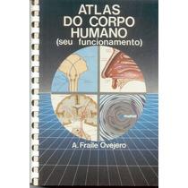 Atlas Do Corpo Humano E Seu Funcionamento Em Cores