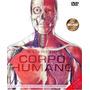 O Livro Do Corpo Humano - 2ª Edição Com Cd Atualizada
